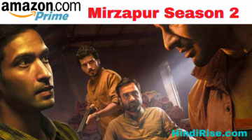 Mirzapur Season 2 Download in Full HD Episode