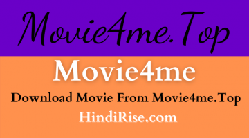Movie4me 2020 | 720p Movies Download in Best in Quality